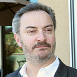 Dr. Jonathan Reichental, former CIO for the City of Palo Alto