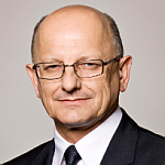 Krzysztof Żuk, Mayor of the City of Lublin